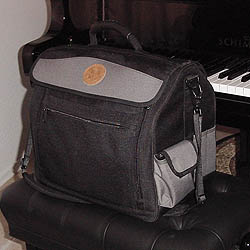 Tool Bags For Piano Tuners And Technicians